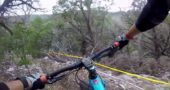 "2018 Hill Country Eagle Enduro – ""Armadillo Slide"" – Stage 8"